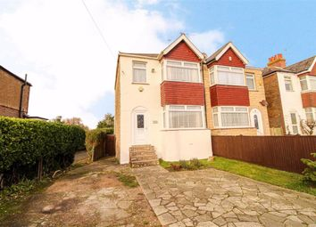 Thumbnail 3 bed semi-detached house for sale in Bexhill Road, St Leonards-On-Sea, East Sussex