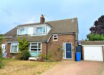 Thatchers Drive, Maidenhead SL6. 3 bed semi-detached house