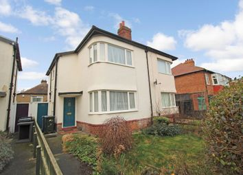 2 bed semi-detached house for sale in Severus Road, Fenham, Newcastle Upon Tyne NE4