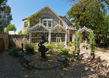 Thumbnail 11 bedroom country house for sale in Enchanted Manor, Sandrock Road, Ventnor, Isle Of Wight