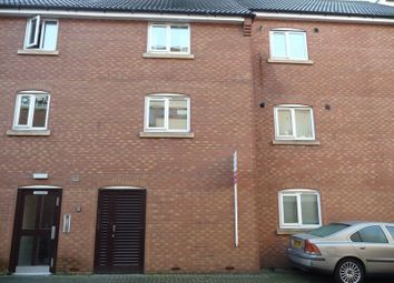 Thumbnail 3 bed flat for sale in Regent Street, Northampton