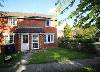Thumbnail 1 bed semi-detached house to rent in Fells Close, Hitchin