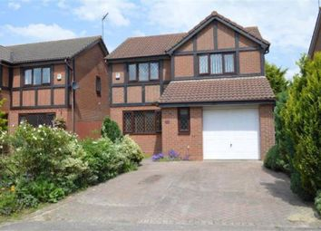 4 bed detached house for sale in Maple Close, Brackley NN13