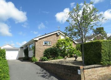 Thumbnail 3 bedroom detached bungalow for sale in Risedale Road, Winscombe