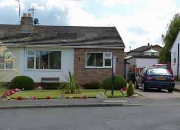 Thumbnail 2 bed semi-detached bungalow for sale in Coed Bedw, Abergele