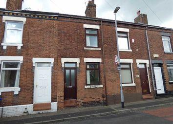 Thumbnail 2 bed property for sale in Guy Street, Bucknall, Stoke-On-Trent
