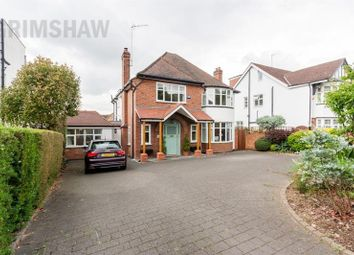 Thumbnail 5 bed detached house for sale in Cleveland Road, Near Cleveland Park, Ealing, London