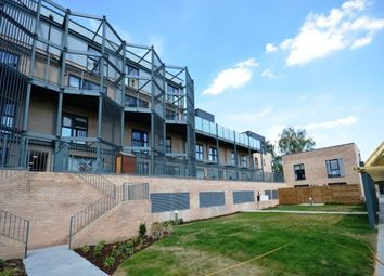 Thumbnail 2 bed flat to rent in Flamsteed Close, Rustat Road, Cambridge
