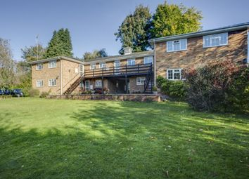 2 bed maisonette for sale in Rectory Court, Rectory Way, Old Amersham, Buckinghamshire HP7