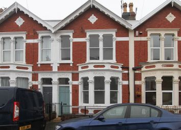 Thumbnail 2 bed terraced house to rent in Rockleaze Road, Bristol