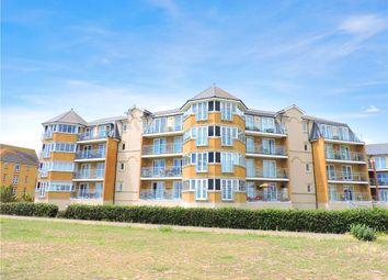 Eugene Way, Eastbourne, East Sussex BN23. 2 bed flat