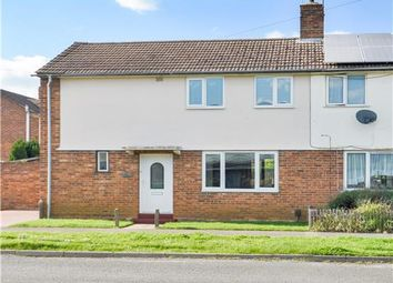 Thumbnail 3 bed end terrace house for sale in Springfield Drive, Abingdon, Oxon, Oxfordshire