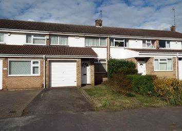 3 bed terraced house for sale in Cedars Road, Exhall, Warwickshire, England CV7
