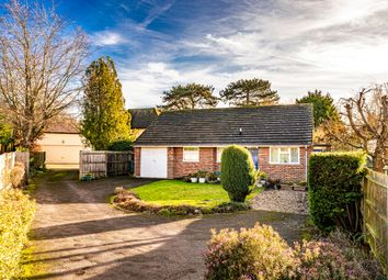 Thumbnail 3 bed bungalow for sale in Hiberna, Goring On Thames