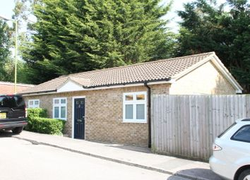 Thumbnail 2 bedroom bungalow for sale in St Francis Close, Potters Bar, Hertfordshire