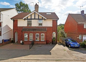 Thumbnail 5 bed semi-detached house for sale in Clifton Road, Tunbridge Wells