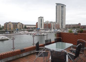 Thumbnail 2 bed flat to rent in Squire Court, Marina