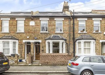 Thumbnail 4 bed property for sale in Napier Road, Isleworth