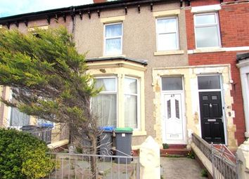Thumbnail 4 bed property for sale in 43 Warbreck Drive, Blackpool