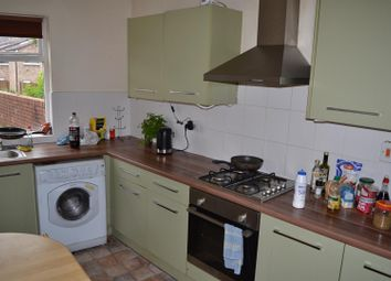 Thumbnail 4 bed property to rent in Upper Kent Road, Manchester