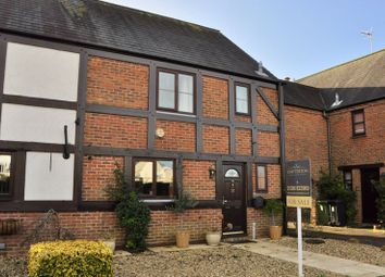 Thumbnail 3 bed semi-detached house for sale in The Lankets, Badsey, Evesham