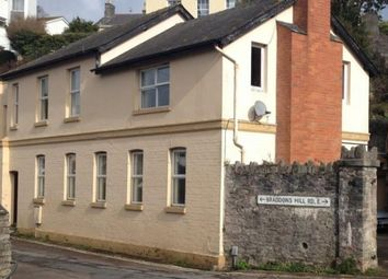 Thumbnail 5 bed terraced house for sale in Rockhaven, Braddons Hill Road East, Torquay