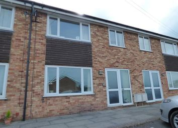 Thumbnail 3 bed terraced house for sale in Sandringham Drive, Louth
