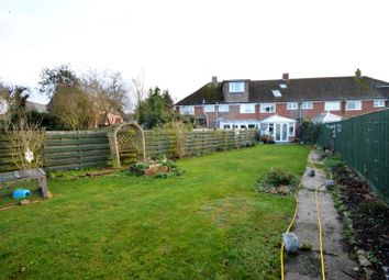 Thumbnail 4 bed terraced house for sale in College Farm, Benson, Wallingford