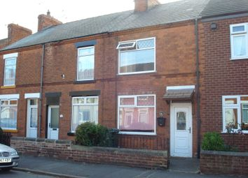 Thumbnail 2 bed terraced house to rent in Victoria Street, Thurcroft