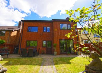 Thumbnail 5 bed detached house for sale in Castell Coch View, Tongwynlais, Cardiff