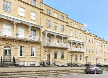 Thumbnail 2 bed flat for sale in Berkeley House, Charlotte Street, Bristol