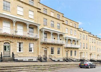Thumbnail 2 bed flat for sale in Berkeley House, Charlotte Street, Bristol, Somerset