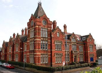 Thumbnail Serviced office to let in Tower House Business Centre, York