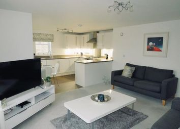 Thumbnail 2 bed flat for sale in Clarendon Drive, Whitehaven, Cumbria