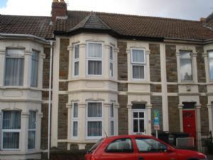 Thumbnail 2 bed terraced house to rent in Battenburg Road, St. George, Bristol
