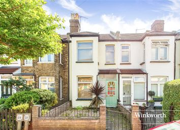 Thumbnail 2 bed terraced house for sale in Coleridge Road, North Finchley, London