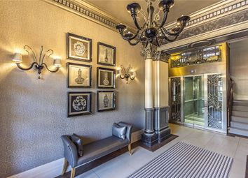 Thumbnail 3 bed flat for sale in Rutland Court, Knightsbridge, London