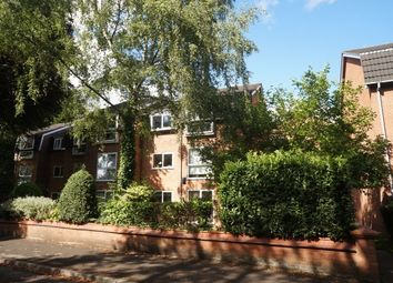 Thumbnail 3 bed flat to rent in Parkfield Road South, Didsbury, Manchester