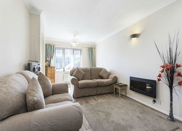 Thumbnail 2 bed flat for sale in Goodwin Close, London