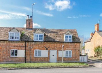 Thumbnail 3 bed semi-detached house for sale in Nuneham Courtenay, Oxford