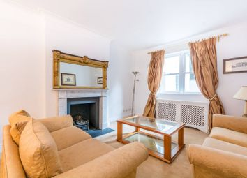 Thumbnail 2 bed flat for sale in Manchester Street, Marylebone