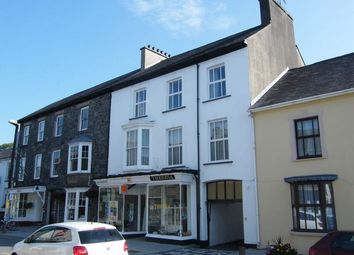 Thumbnail Commercial property for sale in Bridge Street, Lampeter, Ceredigion
