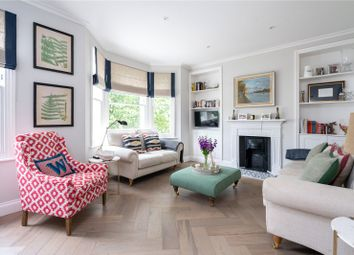 3 bed flat for sale in Inglethorpe Street, London SW6