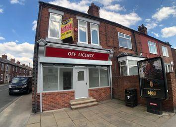 Thumbnail Retail premises to let in 152 Featherstone Lane, Featherstone