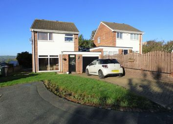 Thumbnail 3 bed detached house for sale in Villa Mount, Wyke, Bradford