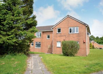 Thumbnail 1 bed flat for sale in 0/2, 49 Glenbuck Avenue, Robroyston, Glasgow
