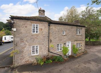 Thumbnail End terrace house for sale in Church Street, Giggleswick, Settle, North Yorkshire