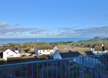 Thumbnail 4 bed detached bungalow for sale in Heol Caradog, Fishguard