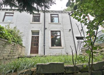 Thumbnail 2 bed terraced house to rent in Robin Hood Hill, Berry Brow, Huddersfield