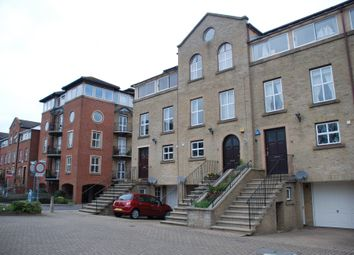 Thumbnail 4 bedroom town house to rent in Andes Close, Southampton
